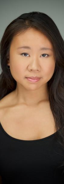 Kasandra Zhou
