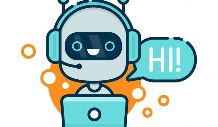 I am a friendly chatbot who can almost, well almost answer your questions!