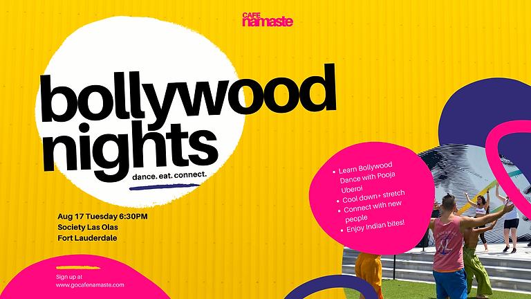 Bollywood Nights! (FLL)