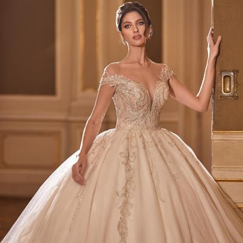 Ricca Sposa Royal Bridal Collection 2022