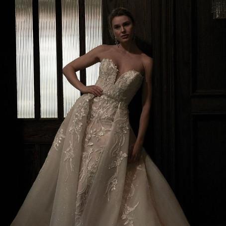 Justin Alexander Signature Bridal Collection Spring/Summer 2021