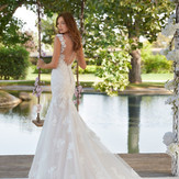 Aire Barcelona - Aire Royale 2021 Bridal Collection