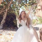 Rebecca Ingram Boho Grand Bridal Collection Fall 2021