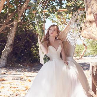 Rebecca Ingram 2021 'Boho Grand' Wedding Dresses