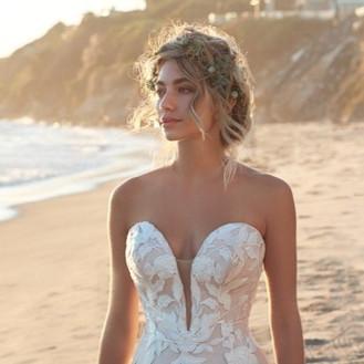 Rebecca Ingram 2020 Fall Wedding Dresses