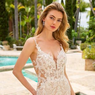 Enzoani 2022 Wedding Dresses