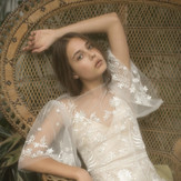 Olwen Bourke - Kerala Wedding Dress Collection