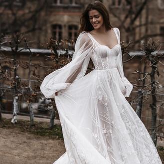 GALA by Galia Lahav 2022 Urban Love Story Wedding Dresses