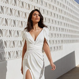 Pronovias Spring / Summer 2021 Bridal Collection
