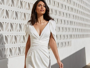 Pronovias Spring / Summer 2021 Bridal Collection