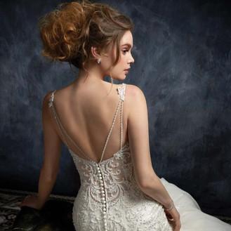 Kenneth Winston 2021 Wedding Dresses