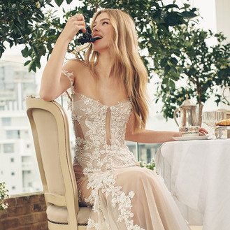 Galia Lahav 2022 'Do Not Disturb' Wedding Dresses