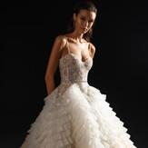 WONÁ Concept Stardust Couture 2021 Bridal Collection