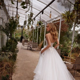 Mimosa by Julie Vino - The Genesis 2021 Bridal Collection
