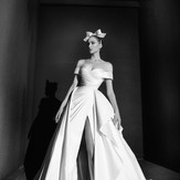 Zuhair Murad Spring 2022 Bridal Collection
