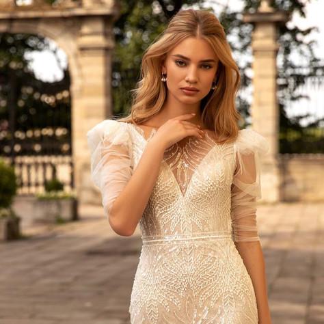 WONÁ Concept Romance 2021 Bridal Collection