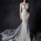 Enzoani 2020 Wedding Dress Collection