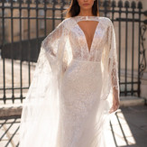 Milla Nova - Milla by Lorenzo Rossi Bridal Collection