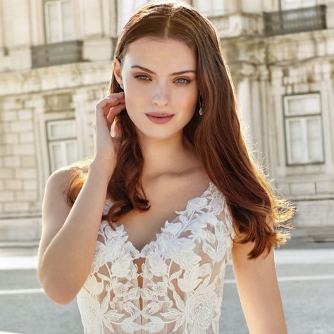 Adore by Justin Alexander Spring/Summer 2021 Bridal Collection
