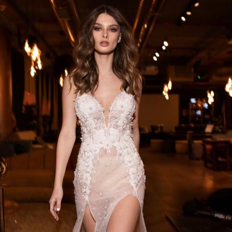 Noya by Riki Dalal - Metropolitan 2021 Wedding Dresses