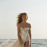 Muse by Berta - Vista Mare 2021 Bridal Collection