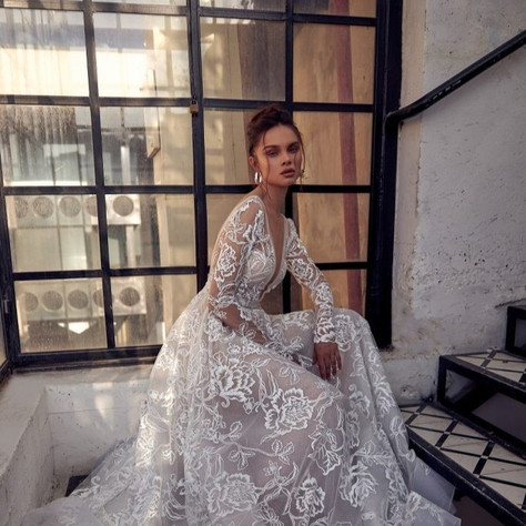 Julie Vino Dream 2021 Wedding Dress Collection