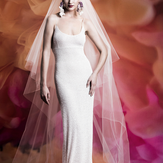 Naeem Khan Fall 2020 Wedding Dress Collection