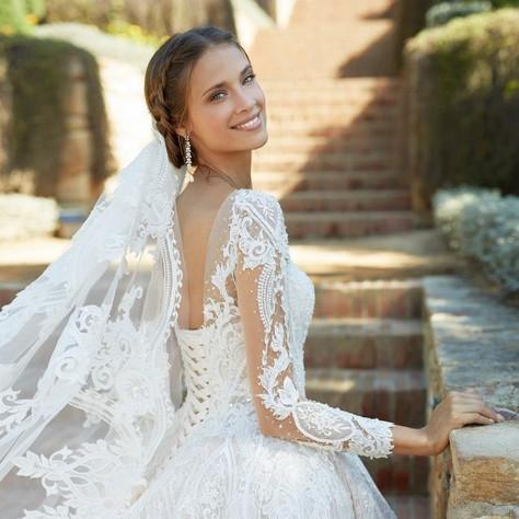 Rosa Clara Diamond 2021 Bridal Collection