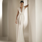 Atelier Pronovias 2021 Spring / Summer Wedding Dress Collection