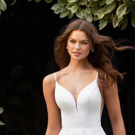 Essense of Australia 2021 Bridal Collection