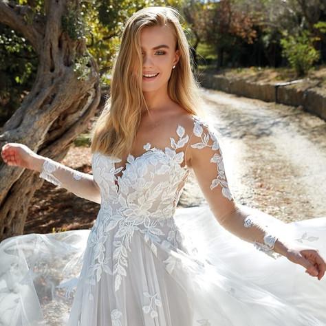 Eddy K Italia 2022 Bridal Collection