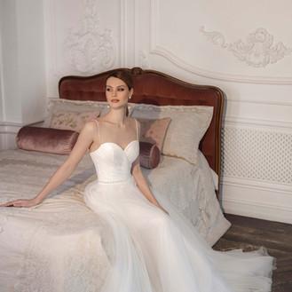 Nora Naviano Inspiration 2021 Wedding Dresses