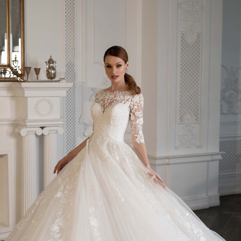 Naviblue Bridal - Innocence 2021 Wedding Dress Collection