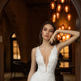 Ida Torez Seduction 2021 Wedding Dresses