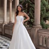 Ashley Graham x Pronovias 2021 Bridal Cruise Collection