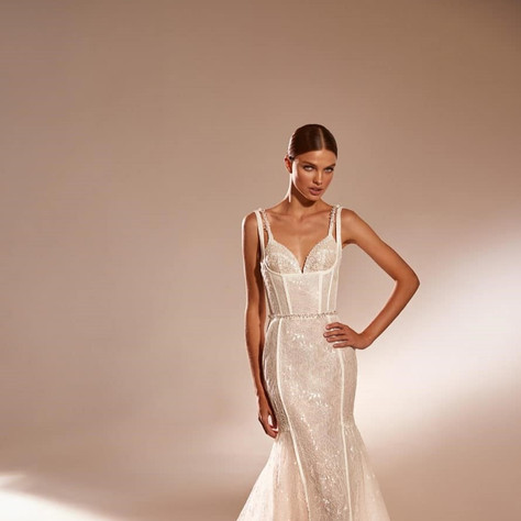 Milla Nova - In The Name of Love 2020 & 2021 Bridal Collection