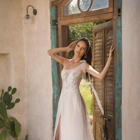 David Hasbani White Dreams 2020 Bridal Collection