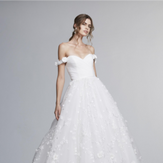 Marchesa Notte Fall 2021 Bridal Collection