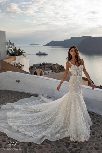 Ricca Sposa 2021 Santorini Vibes Wedding Dresses