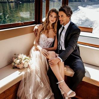MUSE by Berta - Como 2022 Wedding Dresses