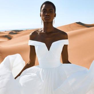 Pronovias Eden 2022 Wedding Dresses