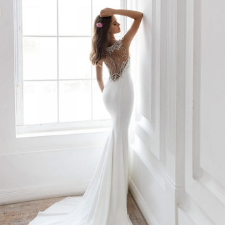 Leen Dias Elegance 2021 Wedding Dresses