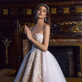 Maks Mariano Fashion Queen Bridal Collection