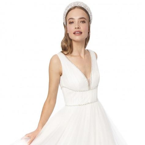 Jenny Packham 2021 Bridal Collection