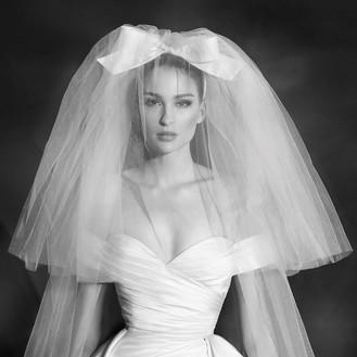 Zuhair Murad 2022 Spring Wedding Dresses