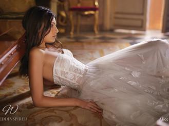 Gali Karten 2020 Rome Wedding Dresses