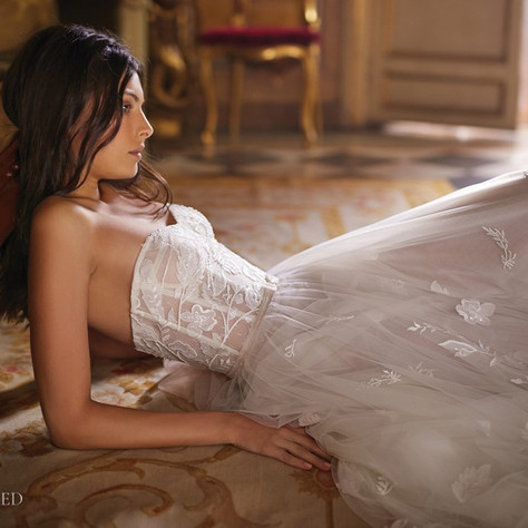Gali Karten Rome Bridal Collection 2020
