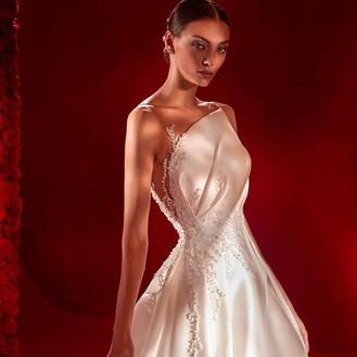Atelier Pronovias Opera 2022 Wedding Dresses