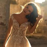Eva Lendel Golden Hour 2021 Bridal Collection