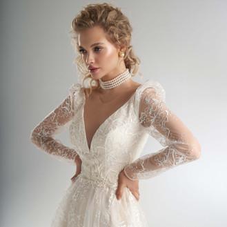 Rara Avis 2022 Pure Love Wedding Dresses